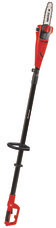 Motosierra telescópica GC-EC 750 T Produktbild 1