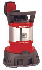 Pompa per acque scure GE-DP 7330 LL ECO Produktbild 1