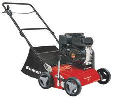 Escarificador gasolina GC-SC 2240 P Produktbild 1
