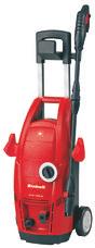 Magasnyomású mosó TC-HP 1538 PC Produktbild 1