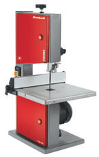 Band Saw TC-SB 200 Produktbild 1