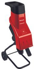 Elektro-Messerhäcksler GH-KS 2440 Produktbild 1