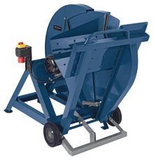 Brennholz-Wippsäge BT-LC 700/1 D Produktbild 1