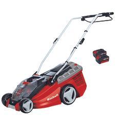 Cordless Lawn Mower GE-CM 36 Li M Kit (2x3,0Ah) Produktbild 1