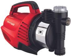 Garden Pump Kit GE-GP 5537 E Set Produktbild 1