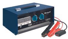 Caricabatterie BT-BC 30 Produktbild 1