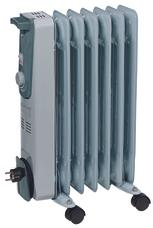 Ölradiator MR 715/2 Produktbild 1