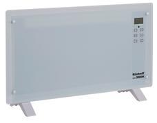 Convector Heater GCH 2000 W Produktbild 1