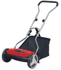 Hand Lawn Mower GE-HM 38 S-F Produktbild 1