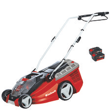 Cordless Lawn Mower GE-CM 36 Li Kit (2x3,0Ah) Produktbild 1
