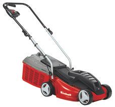 Electric Lawn Mower GE-EM 1233 Produktbild 1