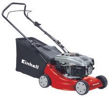 Petrol Lawn Mower GH-PM 40 P Produktbild 1