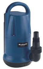 Submersible Pump BG-SP 550 IF Produktbild 1