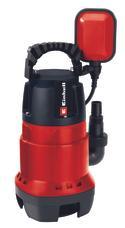 Dirt Water Pump GC-DP 7835 Produktbild 1