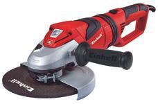 Sarokcsiszoló TE-AG 230 Produktbild 1