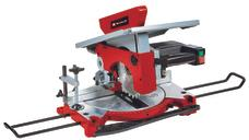 Mitre Saw with upper table TC-MS 2112 T Produktbild 1