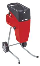 Electric Silent Shredder GC-RS 2540 Produktbild 1