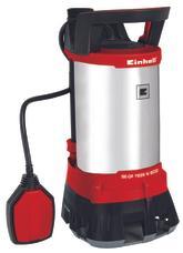 Dirt Water Pump GE-DP 7935 N ECO Produktbild 1