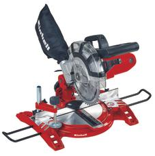 Mitre Saw TC-MS 2112 Produktbild 1