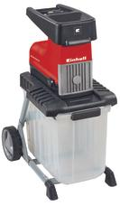 Electric Silent Shredder GC-RS 2540 CB Produktbild 1