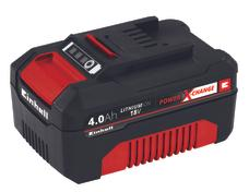 Akku 18V 4,0 Ah Power-X-Change Produktbild 1