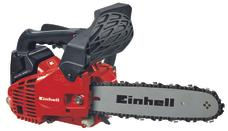 Top-handled Petrol Chain Saw GC-PC 930 I Produktbild 1