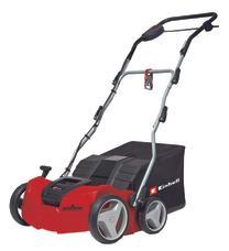 Electric Scarifier-Lawn Aerat. GE-SA 1640 Produktbild 1