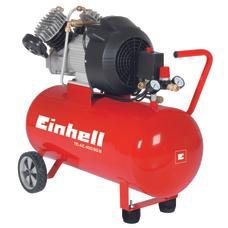 Air Compressor TC-AC 400/50/8 Produktbild 1