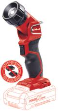 Cordless Light TE-CL 18 Li H-Solo Produktbild 1