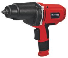 Impact Wrench CC-IW 950 Produktbild 1