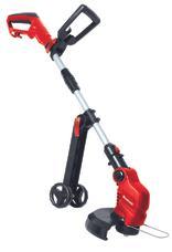 Electric Lawn Trimmer GE-ET 4526 Produktbild 10