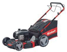 Petrol Lawn Mower GE-PM 48 S HW B&S Produktbild 1