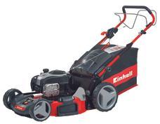 Petrol Lawn Mower GE-PM 53 VS HW B&S Produktbild 1