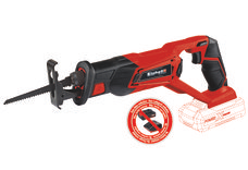 Cordless All Purpose Saw TE-AP 18 Li - Solo Produktbild 1