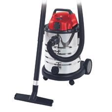 Wet/Dry Vacuum Cleaner (elect) TC-VC 1930 SA Car-Kit Produktbild 1