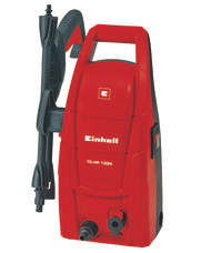 High Pressure Cleaner TC-HP 1334 Produktbild 1
