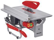 Tischkreissäge TC-TS 820 Produktbild 1