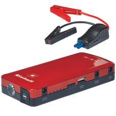 Jump-Start - külső akkumulátor CC-JS 12 Produktbild 1