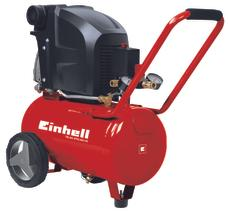 Air Compressor TE-AC 270/24/10 Produktbild 1