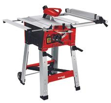 Cross Cut Saw TE-CC 1825 U Produktbild 1
