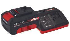 PXC-Starter-Kit 18V 4,0Ah PXC Starter Kit Produktbild 1