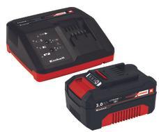 PXC induló készlet 18V 3,0Ah PXC Starter Kit Produktbild 1
