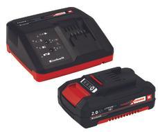 PXC-Starter-Kit 18V 2,0Ah PXC Starter Kit Produktbild 1