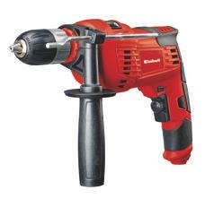 Impact Drill TC-ID 1000 Kit Produktbild 1
