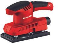 Schwingschleifer TC-OS 1520 Produktbild 1