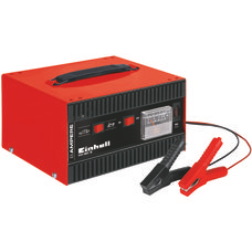 Battery Charger CC-BC 8 Produktbild 1