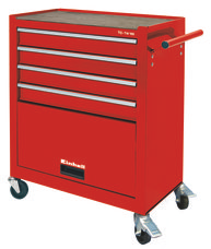 Tool and Gear Waggon TC-TW 100 Produktbild 1