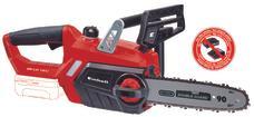 Cordless Chain Saw GE-LC 18 Li-Solo Produktbild 1