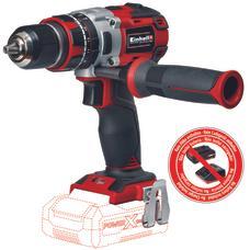 Cordless Impact Drill TE-CD 18 Li-i Brushless - Solo Produktbild 1