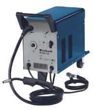 Aparat de sudura in gaz protector BT-GW 150 Produktbild 1